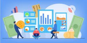 امکانات ابزار حسابداری شخصی آنلاین بالونت