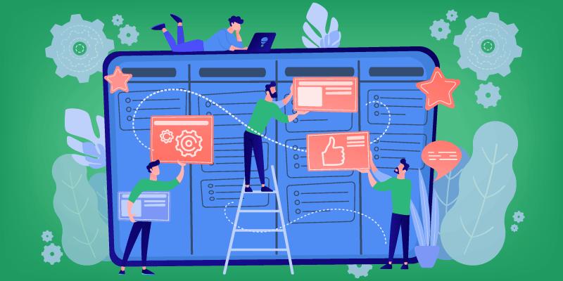 نرم افزار مدیریت پروژه آنلاین بالونت