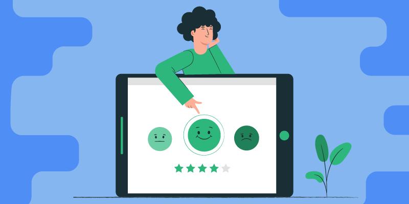 ساخت نظرسنجی آنلاین با گوشی | چگونه نظرسنجی آنلاین بسازیم؟