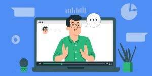 چگونه آموزش مجازی را شروع کنیم؟ | راهاندازی آموزش مجازی با ابزاری رایگان!