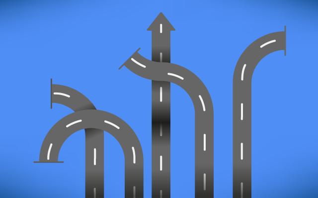 مسیرهای درست در طراحی فرآیند