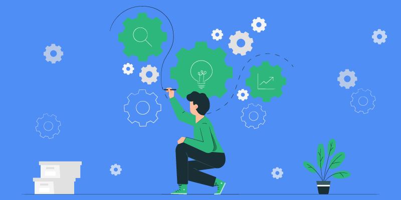 سیستمسازی در کسبوکار چیست؟